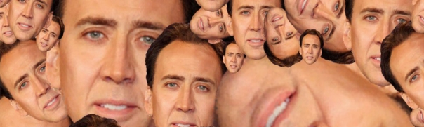 nick cage